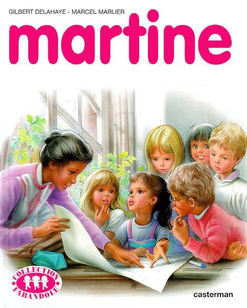 G n rateur de couverture martine - Magazine adulte en ligne ...