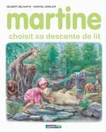 Generateur De Couverture Martine