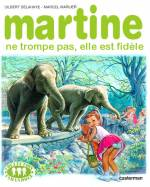 Generateur De Couverture Martine